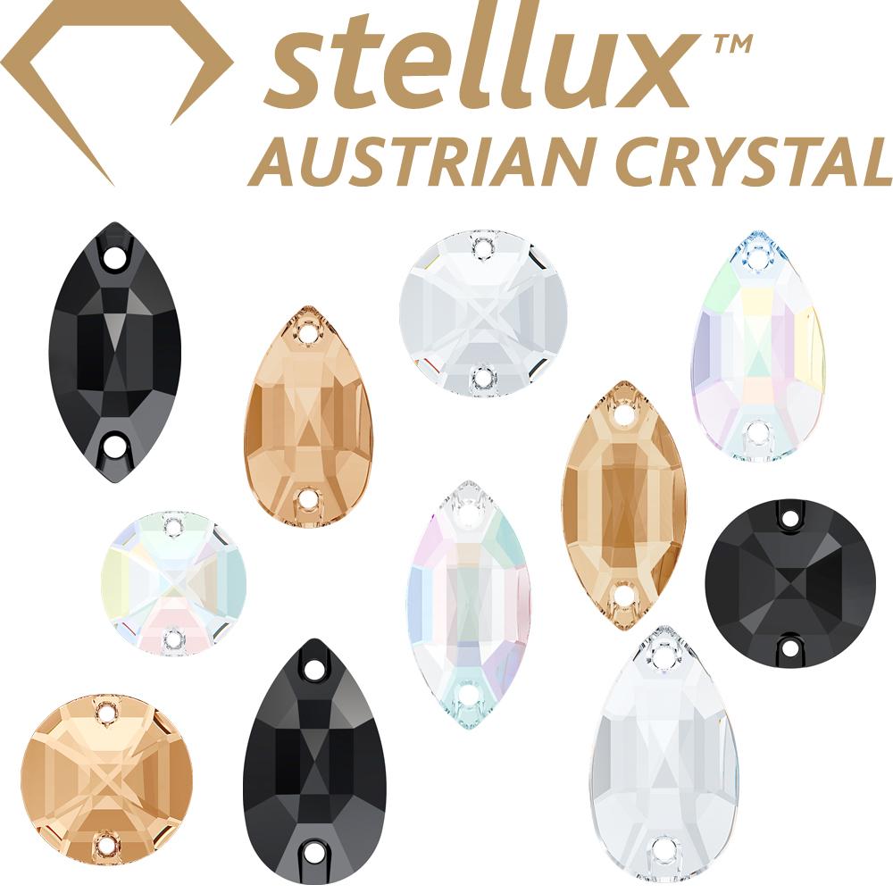 Stellux - Sew-on