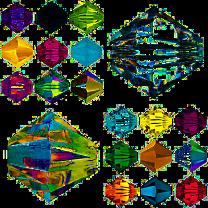 Swarovski - Xilion Beads - 5328