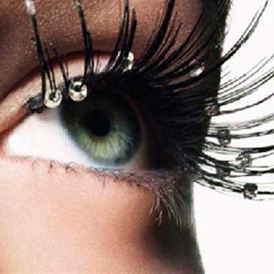 Øjenvipper