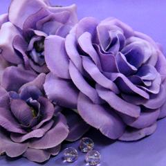 Col 62 - Violet