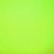 Crystal lycra Fluo Green