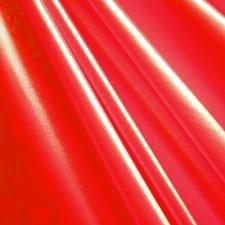 Stræksatin Red