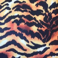 Tiger Lycra