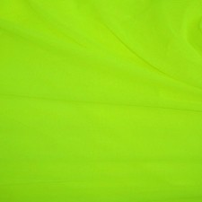 Mesh Flou Green