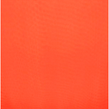 Fine mesh Fluo orange