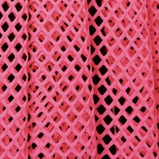 Grov Mesh Fluo pink