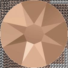 Rose Gold SS30  288 stk. - Swarovski