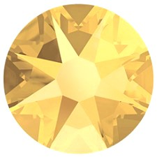 Metallic Sunshine SS20 1.440 stk. - Swarovski