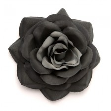 Big rose Black
