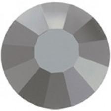 Jet Silver Flare SS20 1.440 stk. - Preciosa