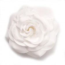 Big rose White