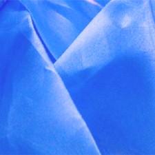 Organza Ocean blue