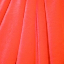 Plain velvet Flamered