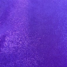 Velour Purple/purple glitter