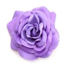 Big rose Violet