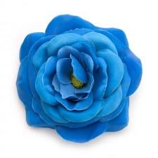 Big rose Ocean blue