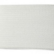 Elastik 4 cm White