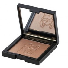 Compact Bronzing Powder Pearly 502