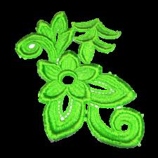 Jonquil Fluo green