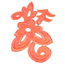 Jonquil Fluo orange