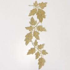 Acorn Leaf Gold