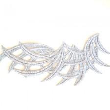 Bamboo Silver ---