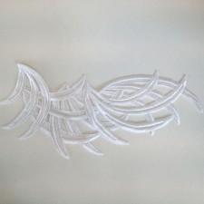 Bamboo White ---