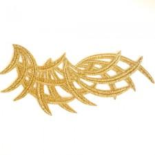 Bamboo Gold ---