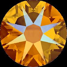 Swarovski Tangerine Shimmer