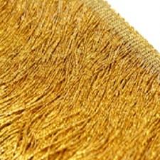 Fryns 30 cm. Metallic gold