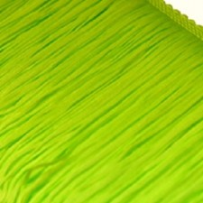 Fryns 15 cm Fluo green
