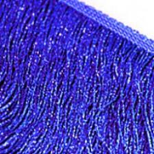 Fryns 30 cm Ocean blue glitter Elastisk
