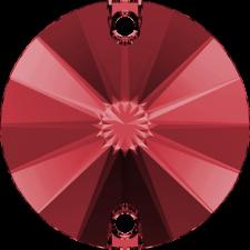 Rivoli 12 mm Scarlet - Swarovski