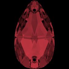 Drop 18x10,5 mm Scarlet
