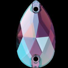 Drop 28x17 mm Amethyst Shimmer