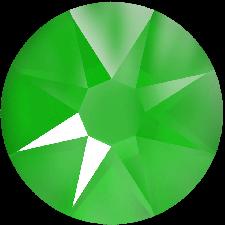 Crystal Electric Green SS20 1.440 stk. - Swarovski