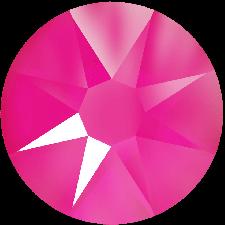 Crystal Electric Pink SS20 1.440 stk. - Swarovski