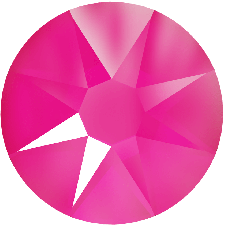 Swarovski Electric Pink