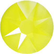 Swarovski Electric Yellow