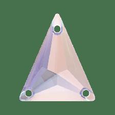 Slim Triangle 28,7 mm Crystal AB