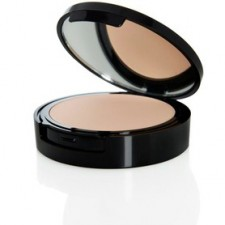 Mineral foundation compact 590 Honey