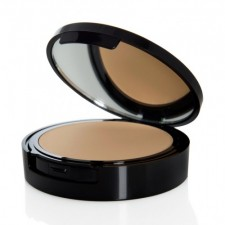 Mineral foundation compact 595 Praline