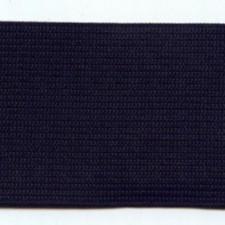 Elastik 4 cm Black