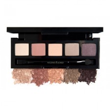 Eye Shadow Pallet 639 Flora