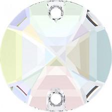 Rivoli 12 mm Crystal AB - Stellux