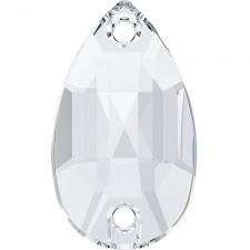 Drop 18x10,5 mm Crystal - Stellux