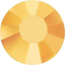 Crystal Aurum SS16 100 stk. - Preciosa