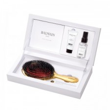 Balmain Hair - Luxurious Golden Spa Brush