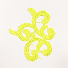 Bramble Fluo yellow ---