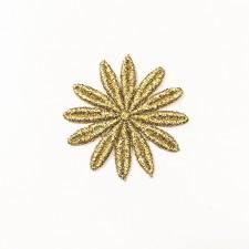 Blomst Guld